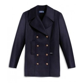 Caban Saint James femme Voilure II, Navy