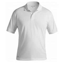 Polo Musto fast dry SPF40 blanc