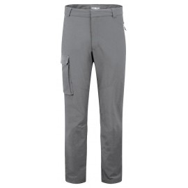 Pantalon de pont Henri Lloyd Soft Shell Element Gris