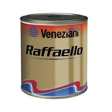 Antifouling Raffaello érodable 0.75L (blanc, rouge, noir ou bleu)