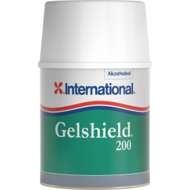 Epoxid-Grundierung International Gelshield 200, 0.75l