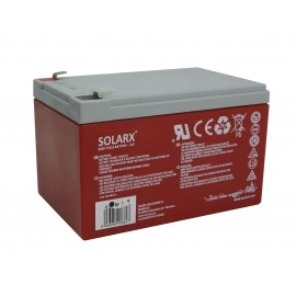 Batterie SOLARX™ Series AGM 12V