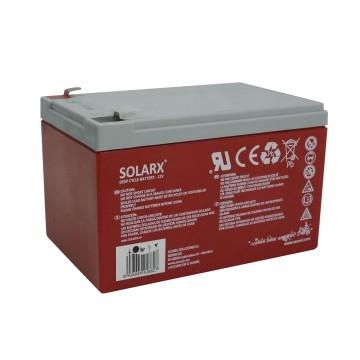 Batterie SOLARX™ Series AGM 12V