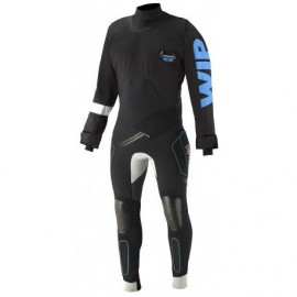 Combinaison WIP hybrid semi dry Junior Taille 12 ans XS