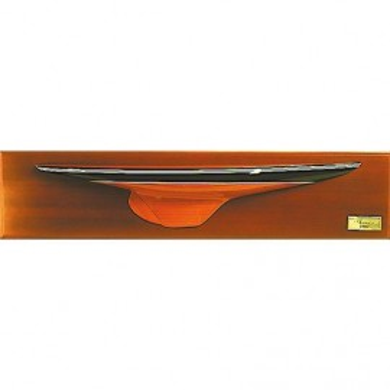 Demi-coque de bateau America's Cup Armen, 90 cm