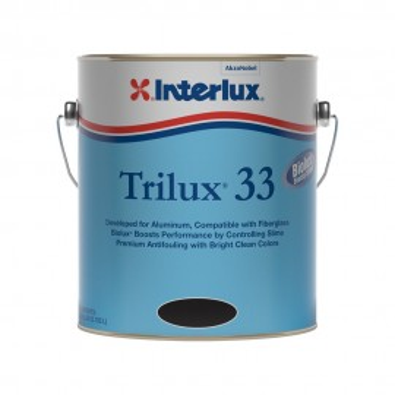 Antifouling Trilux 33 International 0.75L. Plusieurs teintes