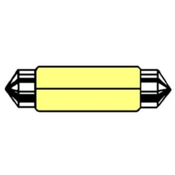 Ampoule navette 10x42 12v 10w