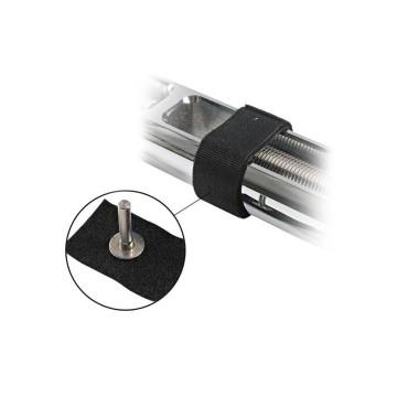 Smart pin avec fermeture velco 2,5mm (x4)