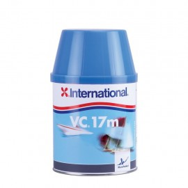Antifouling VC17 International Grafite, en 2litres