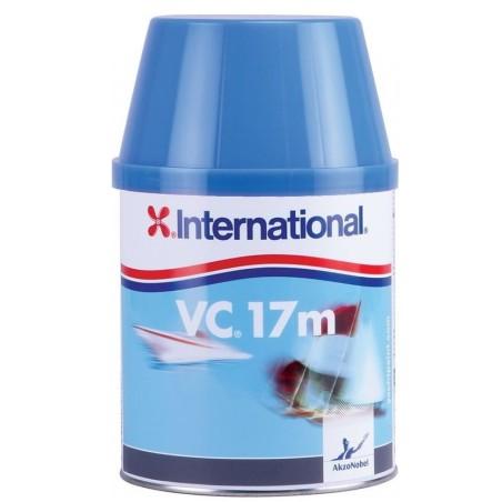 Antifouling VC17 International Grafite, en 0,75l (existe aussi en 2 litres)