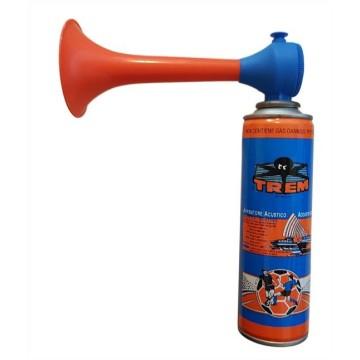Avertisseur sonore / Corne de brume avec cartouche gaz