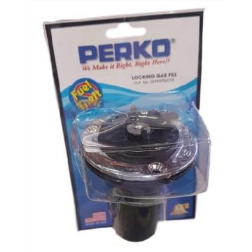 Bouchon de fuel + clés Perko