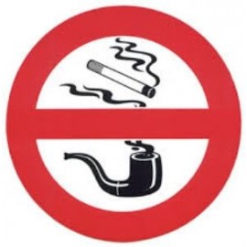 Adhesif Interdictoion de fumer