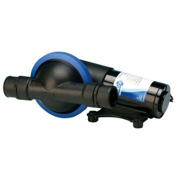 Pompe de toilettes et d'eaux usées Jabsco, 24 V / 4 A