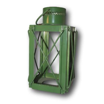 Cage de rechange pour Lampe tempête verte