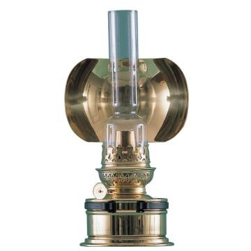 Lampe garde manger laiton électrique 260mm