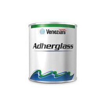 ADHERGLASS Primaire mono composant rose 0.75L