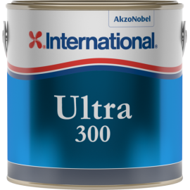 Antifouling Ultra 300 International 0.75L Rouge