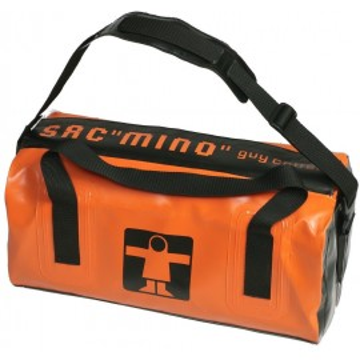 Sac étanche Mino, 40 litres, Orange