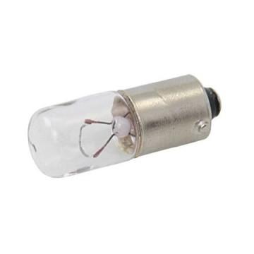 Ampoule BA9s 12V 5W à incandescence pour série AS