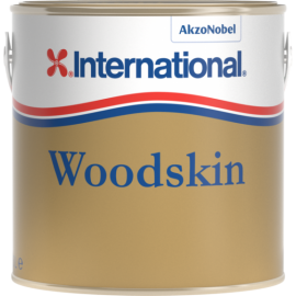 Klarlack International Woodskin 0,750Ltr