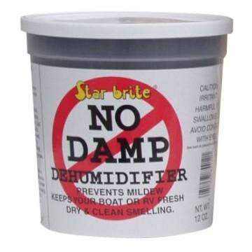 Déshumidificateur No Damp, 340 g pour 25 m3