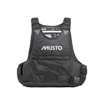 Gilet de sauvetage Musto, 50N, noir