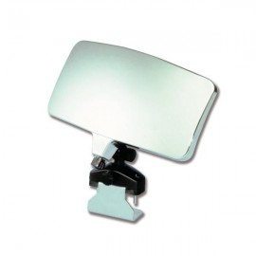 Miroir retroviseur de ski nautique fixation universel