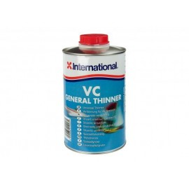 Verdünnung International VC General Thinner 1L