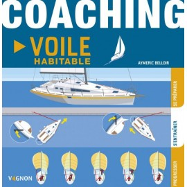 Coaching voile habitable, Vagnon