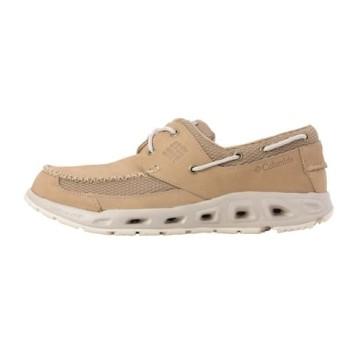 Chaussures Columbia Boatdrainer Fly Beige