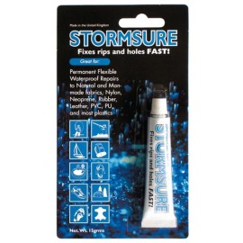 Colle élastique multi-supports Stormsure