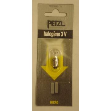 Ampoule halogène PETZL
