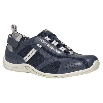 Chaussures de pont TBS Slamer marine