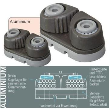 Taquet coinceur aluminium Allen