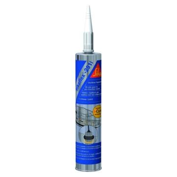 Colle mastic multi-usages Sikaflex 291 i-cure, 300ml