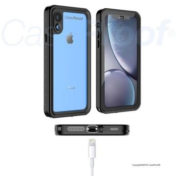 iPhone Xr - Coque étanche et antichoc CaseProof ®