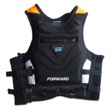 Gilet WIP Forward Impact Vest 50N