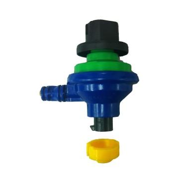 Soupape standard de réglage pour bouteille de gaz