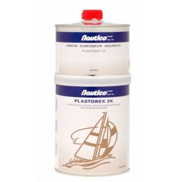 Nautico Plastorex antifouling bronze 2 comp. 1kg