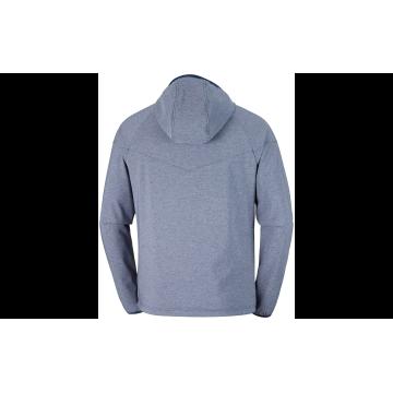 Veste softshell bleu gris homme Columbia Heather Canyon™