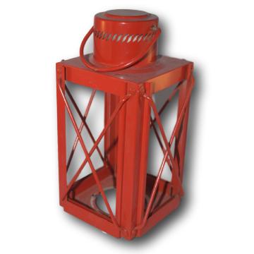 Cage de rechange pour Lampe tempête rouge