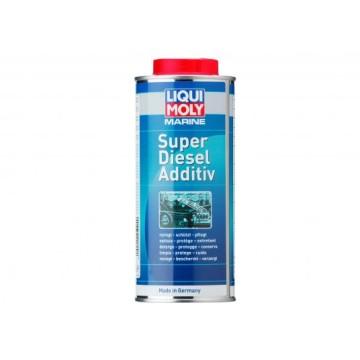 Additif Marine Super Diesel, 500ml