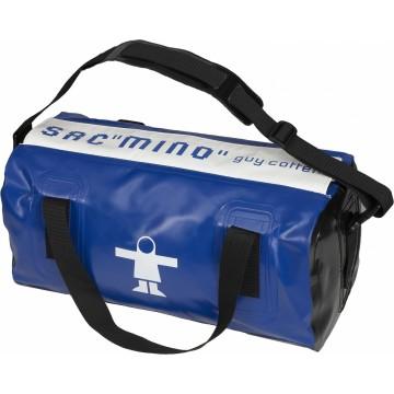 Sac étanche Mino, 40 litres, Bleu
