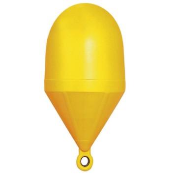 Bouée de balissage jaune Ø60cm