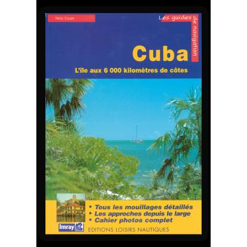 Guide Imray Vagnon, Cuba