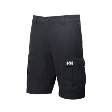 Short pour Homme, Helly Hansen QD Cargo, Navy