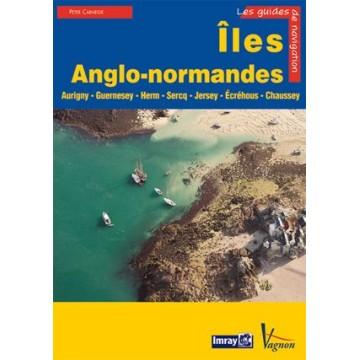 Guide Imray Vagnon, Iles Anglo-Normandes