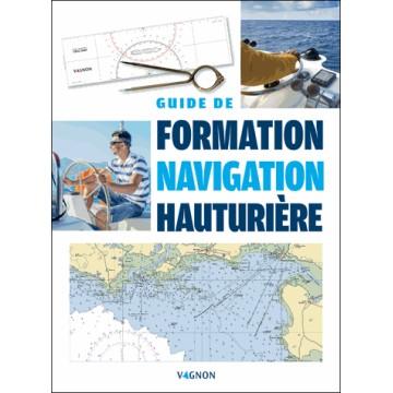 Guide formation navigation hauturière