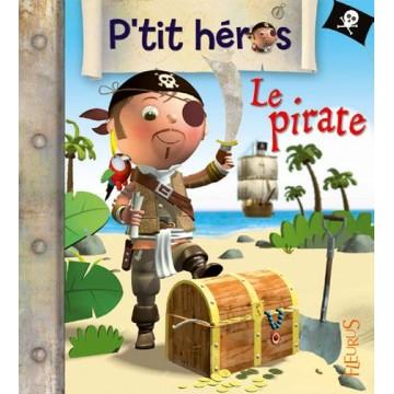 P'tit héros le pirate